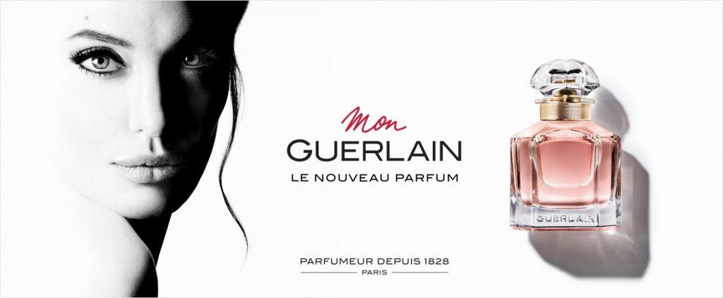 perfume para el día de la madre - guerlain