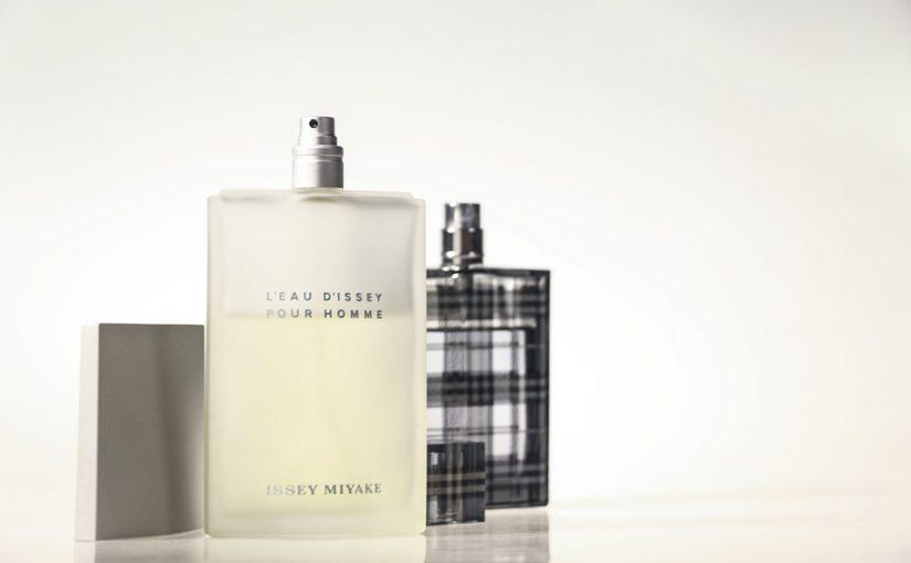 5 perfumes de hombre para regalar