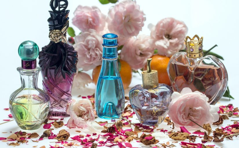 ¿A qué huele el otoño? Novedades en perfumes