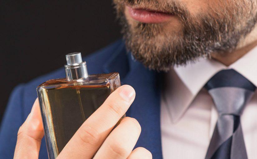 5 novedades en perfumes de hombre