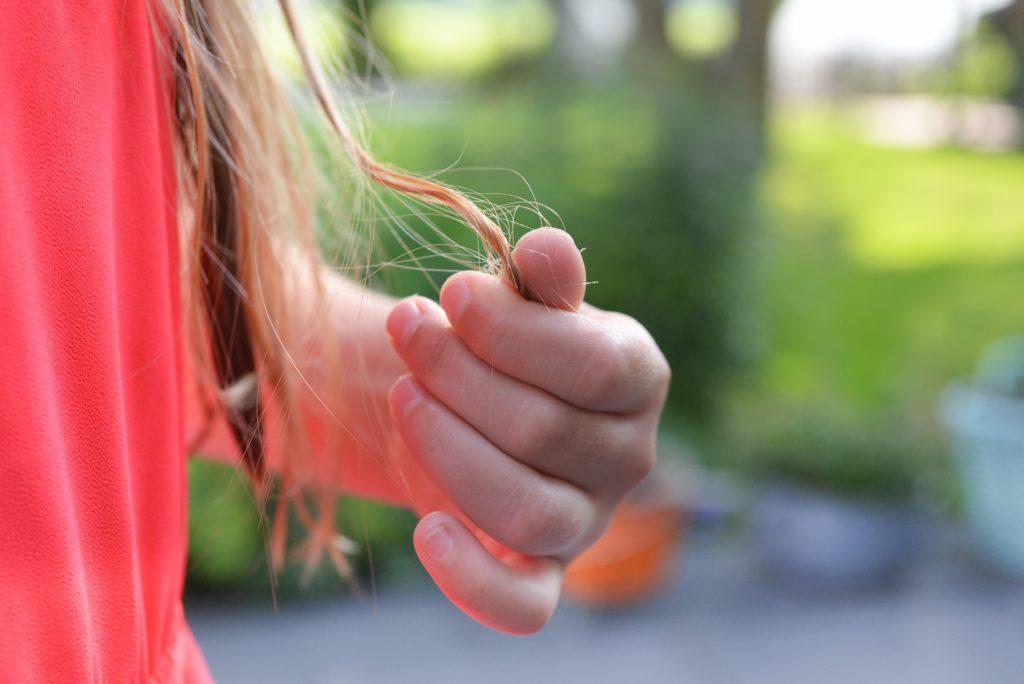 Previene la caída del cabello