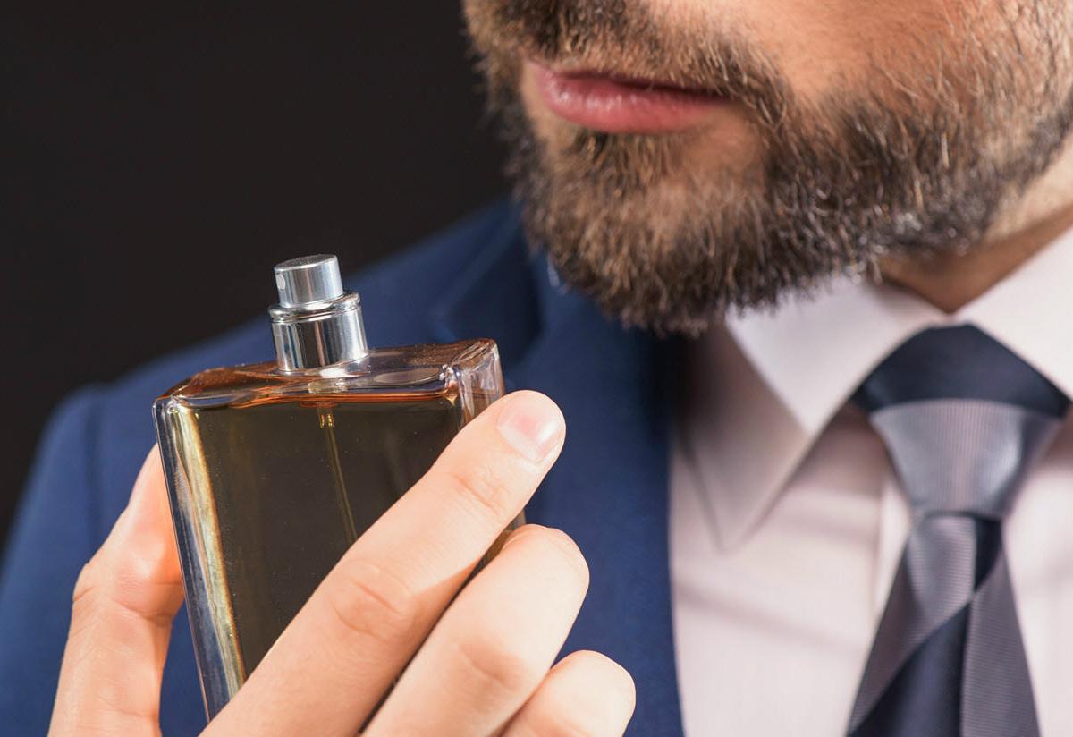 Novedades en perfumes de hombre