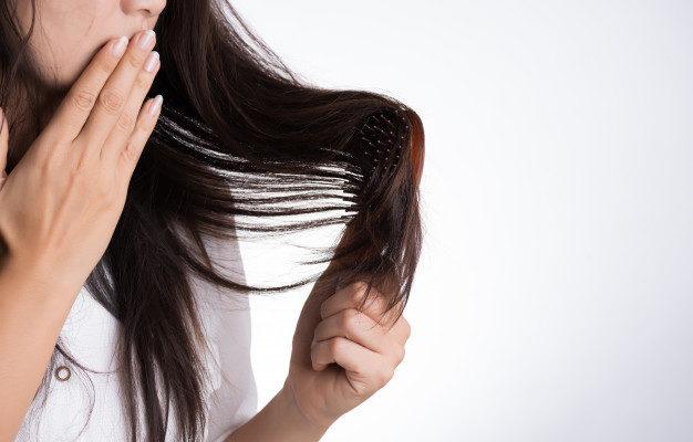 La caída de cabello afecta a gran parte de las mujeres